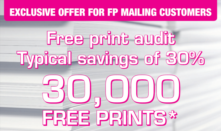 exclusive offer for fp mailing customers 30 000 free prints and